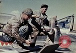 Image of Flying Tigers China, 1942, second 45 stock footage video 65675040871