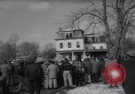 Image of demolished house New Jersey United States USA, 1957, second 7 stock footage video 65675040876