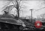 Image of demolished house New Jersey United States USA, 1957, second 46 stock footage video 65675040876