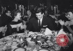 Image of Rock Hudson Hollywood Los Angeles California USA, 1957, second 16 stock footage video 65675040878