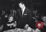 Image of Rock Hudson Hollywood Los Angeles California USA, 1957, second 17 stock footage video 65675040878