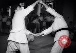 Image of Judo Argentina, 1957, second 11 stock footage video 65675040879