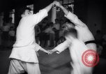 Image of Judo Argentina, 1957, second 12 stock footage video 65675040879