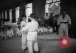 Image of Judo Argentina, 1957, second 36 stock footage video 65675040879