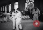 Image of Judo Argentina, 1957, second 37 stock footage video 65675040879