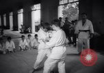 Image of Judo Argentina, 1957, second 38 stock footage video 65675040879
