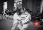 Image of Judo Argentina, 1957, second 39 stock footage video 65675040879