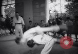 Image of Judo Argentina, 1957, second 41 stock footage video 65675040879