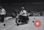 Image of Police Festival Germany, 1957, second 7 stock footage video 65675040880