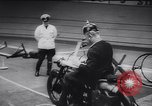 Image of Police Festival Germany, 1957, second 15 stock footage video 65675040880
