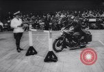 Image of Police Festival Germany, 1957, second 16 stock footage video 65675040880