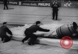 Image of Police Festival Germany, 1957, second 37 stock footage video 65675040880