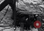 Image of Tunnel Nevada United States USA, 1958, second 5 stock footage video 65675040884