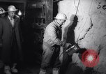 Image of Tunnel Nevada United States USA, 1958, second 33 stock footage video 65675040884