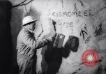 Image of Tunnel Nevada United States USA, 1958, second 37 stock footage video 65675040884