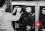 Image of Automatic factory Los Angeles California USA, 1958, second 19 stock footage video 65675040885