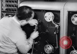 Image of Automatic factory Los Angeles California USA, 1958, second 22 stock footage video 65675040885