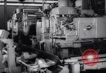 Image of Automatic factory Los Angeles California USA, 1958, second 52 stock footage video 65675040885