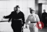 Image of Queen Elizabeth visits coal mines United Kingdom, 1958, second 6 stock footage video 65675040892