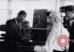 Image of Queen Elizabeth visits coal mines United Kingdom, 1958, second 9 stock footage video 65675040892