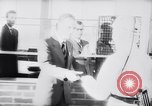 Image of Queen Elizabeth visits coal mines United Kingdom, 1958, second 10 stock footage video 65675040892