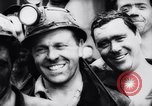 Image of Queen Elizabeth visits coal mines United Kingdom, 1958, second 13 stock footage video 65675040892