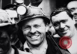 Image of Queen Elizabeth visits coal mines United Kingdom, 1958, second 14 stock footage video 65675040892