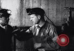 Image of Queen Elizabeth visits coal mines United Kingdom, 1958, second 45 stock footage video 65675040892