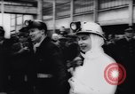 Image of Queen Elizabeth visits coal mines United Kingdom, 1958, second 50 stock footage video 65675040892