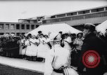 Image of Queen Elizabeth visits coal mines United Kingdom, 1958, second 53 stock footage video 65675040892