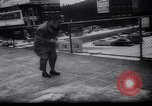 Image of computer weather forecasting in England United Kingdom, 1959, second 12 stock footage video 65675040896