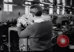 Image of computer weather forecasting in England United Kingdom, 1959, second 29 stock footage video 65675040896