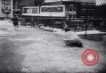 Image of computer weather forecasting in England United Kingdom, 1959, second 61 stock footage video 65675040896