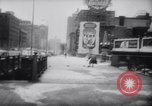 Image of computer weather forecasting in England United Kingdom, 1959, second 62 stock footage video 65675040896