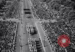 Image of Republic Day New Delhi India, 1959, second 15 stock footage video 65675040899