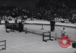 Image of Millrose Games New York United States USA, 1959, second 29 stock footage video 65675040900