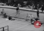 Image of Millrose Games New York United States USA, 1959, second 31 stock footage video 65675040900