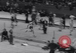 Image of Millrose Games New York United States USA, 1959, second 45 stock footage video 65675040900