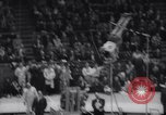 Image of Millrose Games New York United States USA, 1959, second 49 stock footage video 65675040900