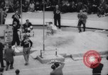Image of Millrose Games New York United States USA, 1959, second 51 stock footage video 65675040900