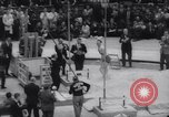 Image of Millrose Games New York United States USA, 1959, second 52 stock footage video 65675040900
