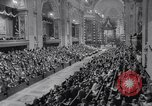 Image of Pope John Rome Italy, 1962, second 6 stock footage video 65675040904
