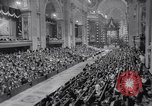 Image of Pope John Rome Italy, 1962, second 8 stock footage video 65675040904