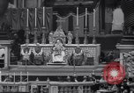 Image of Pope John Rome Italy, 1962, second 19 stock footage video 65675040904