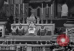 Image of Pope John Rome Italy, 1962, second 21 stock footage video 65675040904
