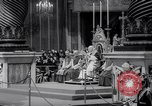 Image of Pope John Rome Italy, 1962, second 22 stock footage video 65675040904