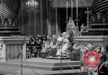 Image of Pope John Rome Italy, 1962, second 23 stock footage video 65675040904