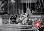 Image of Pope John Rome Italy, 1962, second 25 stock footage video 65675040904