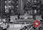Image of Pope John Rome Italy, 1962, second 31 stock footage video 65675040904