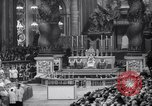 Image of Pope John Rome Italy, 1962, second 32 stock footage video 65675040904